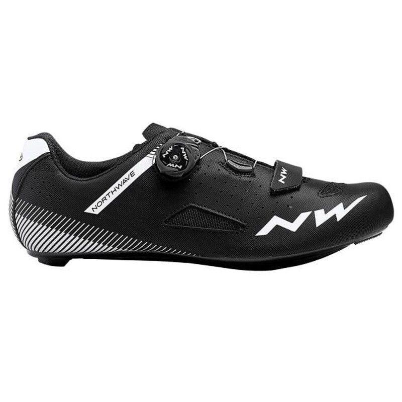 Chaussures vélo route Northwave Core plus