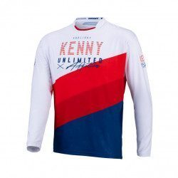 Maillot VTT enfant Kenny ProLight Kid 2021