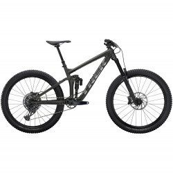 VTT Enduro tout suspendu Trek Remedy 8 GX Eagle Lithium Grey 2021