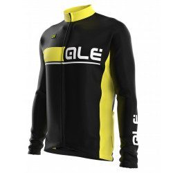 Maillot vélo manches longues Alé Cycling Urano
