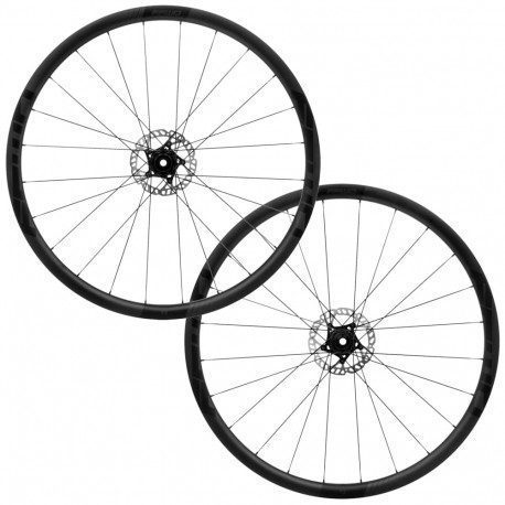Roues vélo route FFWD Fast Forward F3AD DT350