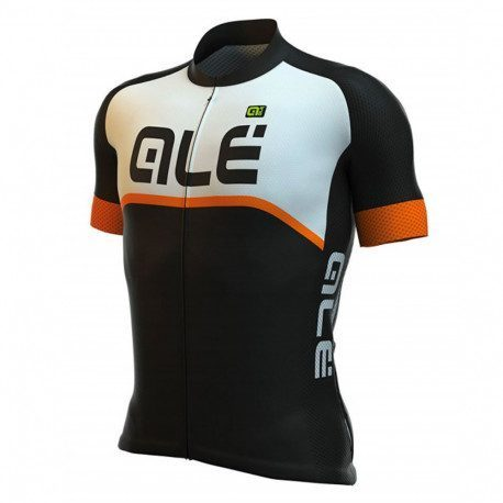 Maillot vélo manches courtes Alé Cycling Graphic Excel Veloce