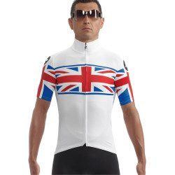 Maillot vélo manches courtes Assos SS neoPro Royaume-Uni