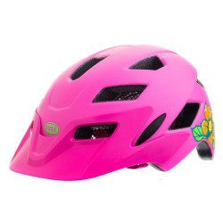 Casque VTT enfant Bell Sidetrack Child