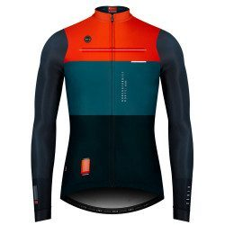 Maillot vélo manches longues Gobik Supercobble Marshall