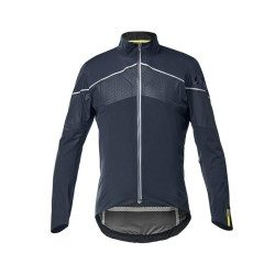 Veste vélo imperméable Mavic Cosmic H2O SL Eclipse