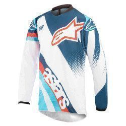 Maillot manches longues VTT enfant Youth Racer