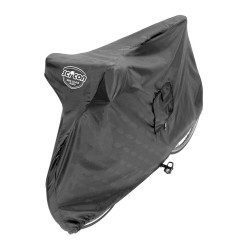 Protection vélo route Scicon Dust and Rain Cover