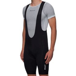 Cuissard vélo court Maap Training Bib Black