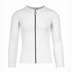Sous-maillot manches courtes Assos Skin Layer LS Summer