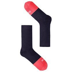 Chaussettes vélo Maap Division Navy