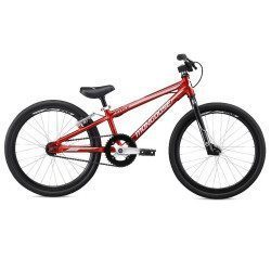 BMX Race Mongoose Title Micro Red 2020 / 2021