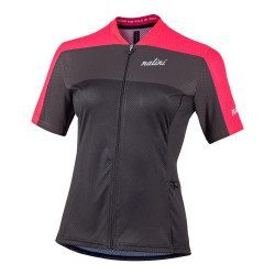 Maillot VTT manches courtes femme Nalini Lady Country 2021