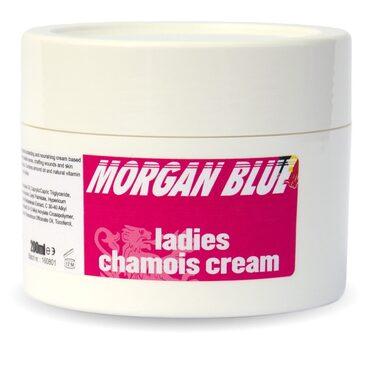 Crème de cuissard femme Morgan Blue 200ml