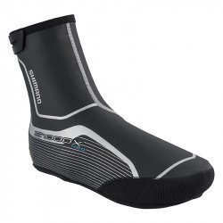 Couvre-chaussures vélo route Shimano S1000X H20 Black
