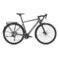Vélo gravel Focus Atlas 6.7 EQP