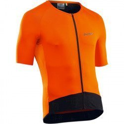 Maillot vélo manches courtes Northwave Essence Jersey