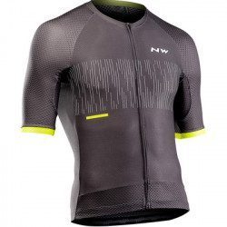 Maillot vélo manches courtes Northwave Storm Air Jersey