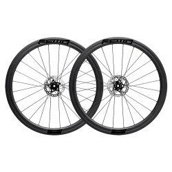 Roues vélo carbone FFWD Tyro