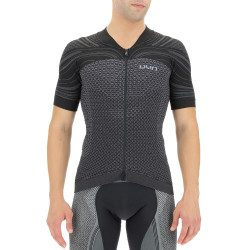 Maillot vélo manches courtes UYN Coolboost