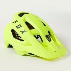 Casque VTT Fox Speedframe MIPS Fluo Yellow