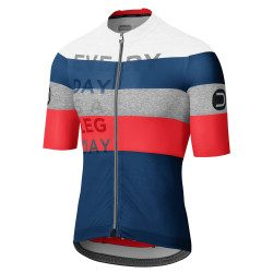 Maillot vélo manches courtes Dotout Combact Jersey