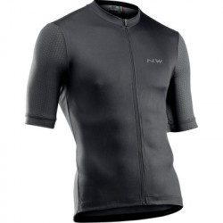 Maillot vélo manches courtes Northwave Active Jersey