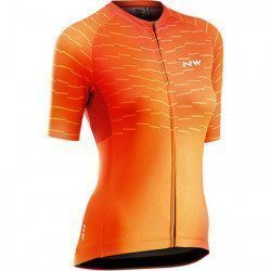 Maillot vélo manches courtes femme Northwave Blade Jersey