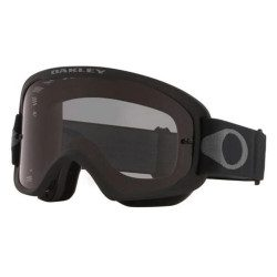 Masque VTT Oakley O Frame 2.0 Pro Black Gunmetal/Dark Grey