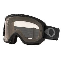 Masque VTT Oakley O Frame 2.0 Pro Black Gunmetal/Clear