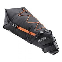 Sacoche de selle bikepacking Ortlieb Seat Pack 16.5 litres