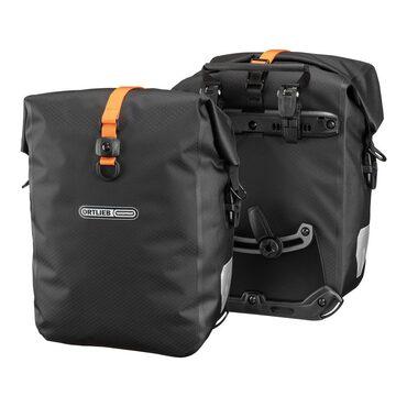 Double sacoche bikepacking Ortlieb Gravel Pack