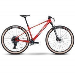 VTT cross-country semi-rigide BMC Twostroke TS01 One Eagle AXS 2022