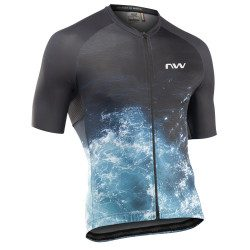 Maillot vélo manches courtes Northwave Water Jersey