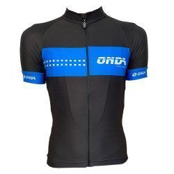 Maillot vélo manches courtes Onda Pro Racing Minho MP-50440