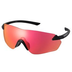 Lunettes vélo Shimano S-Phyre R CE-SPHR1-RD