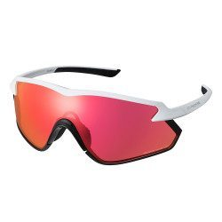 Lunettes vélo Shimano S-Phyre X CE-SPHX1-RD