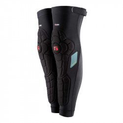 Protections combo genou-tibia G-FORM Pro Rugged