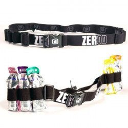 Ceinture porte-dossard triathlon Zerod Energy Race Belt