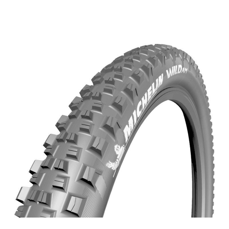 Pneu VTT 29 pouces Michelin Wild AM Competition Line tubeless ready tringle souples
